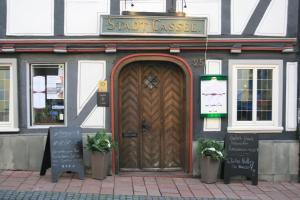 Hotel Stadt Cassel - Homberg