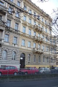 Хостел Museum Inn, Прага