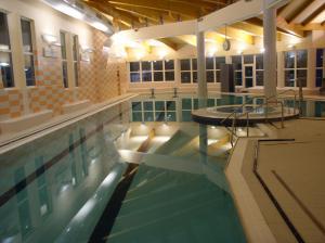 Villa Maximus, Дома для отпуска  Яхимов - big - 9