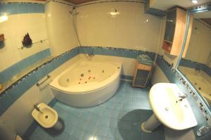 obrázek - La Cycas Apartment and Rooms