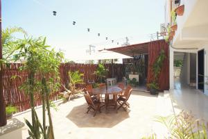 Hostelito Chetumal Hotel + Hostal, Хостелы  Четумаль - big - 1