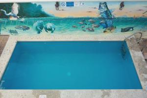 Hostelito Chetumal Hotel + Hostal, Хостелы  Четумаль - big - 54