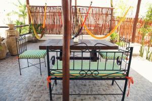 Hostelito Chetumal Hotel + Hostal, Хостелы  Четумаль - big - 55