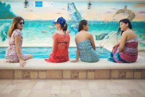 Hostelito Chetumal Hotel + Hostal, Хостелы  Четумаль - big - 56