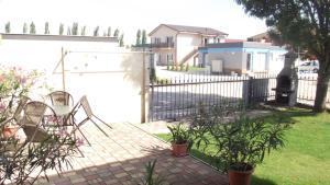 Apartmány u Františka