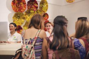 Hostelito Chetumal Hotel + Hostal, Хостелы  Четумаль - big - 34