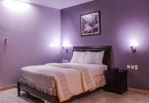 Crismon Hotel, Hotels  Tema - big - 3