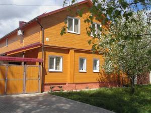 Eco-house U Reki - Glebovskoye