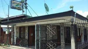 cabinas Smith 2, Cahuita