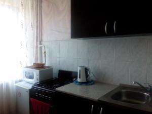 Apartment On Tatarstan, Apartmány  Kazaň - big - 21