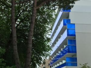 Hotel Montreal, Отели  Бибионе - big - 48