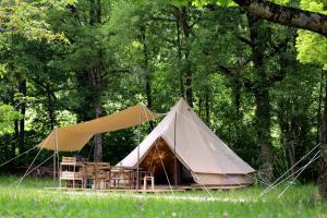 Location gîte, chambres d'hotes Atypik Nomad dans le département Drôme 26