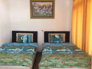 Dedy's Homestay, Ubytování v soukromí  Kuta Lombok - big - 4
