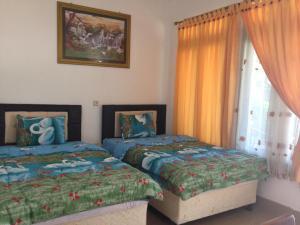 Dedy's Homestay, Ubytování v soukromí  Kuta Lombok - big - 5
