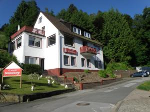 Pension Hamburg - Bad Grund