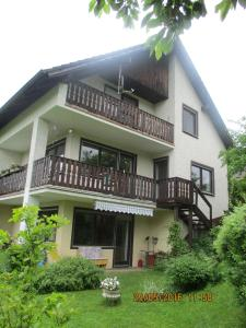 Ferienwohnung Troglauer - Leuchtenberg