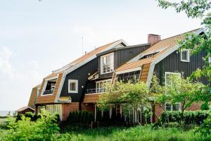 Lapės namai, Apartmány  Pervalka - big - 20
