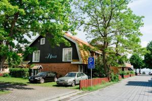 Lapės namai, Apartmány  Pervalka - big - 21