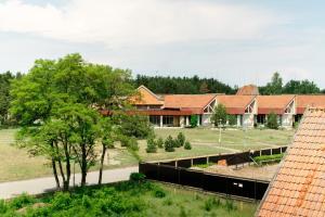 Lapės namai, Apartmány  Pervalka - big - 23