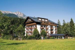 Hotel Der Löwe lebe frei - Leogang