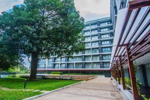 Sakura Residence & Hotel