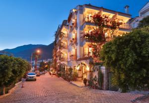 Hotel Begonvil (8 of 71)