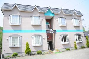 Auberges de jeunesse - Petit Hotel Koizumi