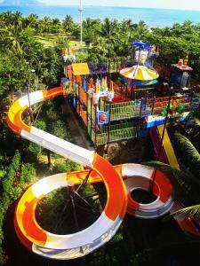 Pullman Oceanview Sanya Bay Resort & Spa, Hotels  Sanya - big - 63