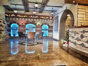 Отель Waha Hotel, Бурса