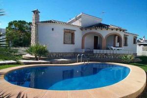 obrázek - Villas Los Olivares