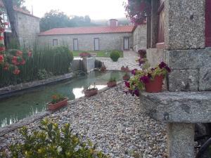 Casa D`Auleira, Farm stays  Ponte da Barca - big - 69