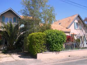 La Villa Vert Marine - Croix-Chapeau