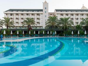 Отель Primasol Hane Garden, Сиде