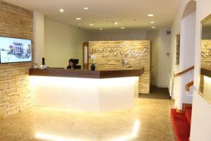 Hotel Rochat, Базель