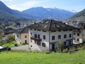 Appartamenti Violalpina - Via Merano - AbcAlberghi.com