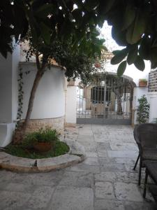 Hotel Palumbo Masseria Sant'Anna, Hotely  Bari - big - 37