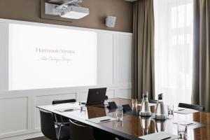 The Harmonie Vienna, Hotely  Vídeň - big - 41