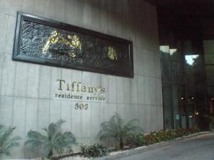 Ipanema Tiffanys Residence Service