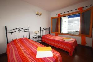 Casita Lanzaocean view, Apartmanok  Punta de Mujeres - big - 40