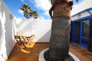 Casita Lanzaocean view, Apartmanok  Punta de Mujeres - big - 41