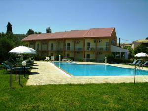 Hostels e Albergues - Aggelos Family Hotel
