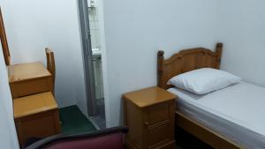 Home Inn Skudai SOHO, Hotel  Johor Bahru - big - 92