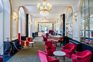 Grand Hotel Gallia & Londres (6 of 80)