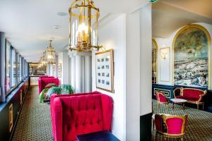 Grand Hotel Gallia & Londres (22 of 80)