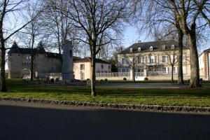 Location gîte, chambres d'hotes Château Mesny dans le département Moselle 57