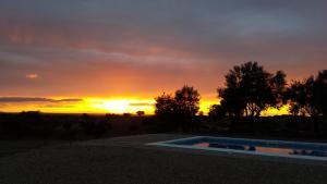 Cantar Do Grilo - Turismo Rural, Penzióny  Vales Mortos - big - 38