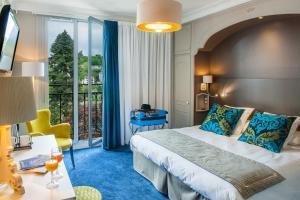 Grand Hotel Gallia & Londres (2 of 80)