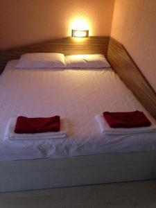 Apartments Hristovi, Apartmány  Sandanski - big - 14