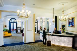 Grand Hotel Gallia & Londres (9 of 80)