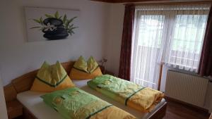 Haus Steger - Apartment - Stuhlfelden